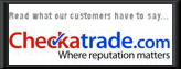Click to read about us on CheckaTrade